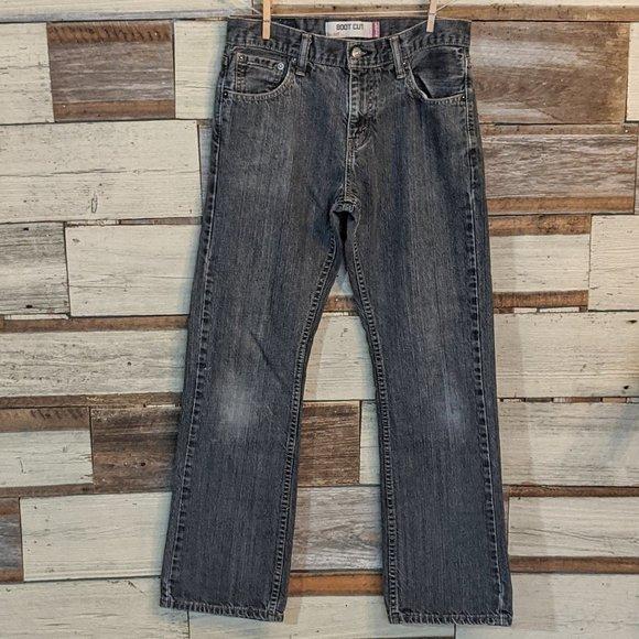 "Levi's Other - Levi's 527 Boot Cut Jeans 30"" x 30"""